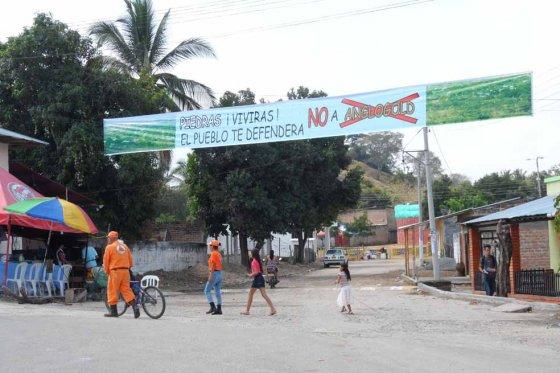 El 28 de julio un total de 2.971 habitantes de Piedras rechazaron, a través de una consulta popular, las actividades mineras a gran escala en sus tierras. / El Tiempo