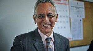 Guillermo Alfonso Jaramillo, exsecretario de Gobierno de Bogotá. Foto: Geraldkurt