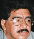 Harold Ruíz Moreno- Concejal Independiente del Municipio de Pasto