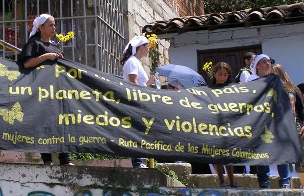 Foto: Verdad Abierta