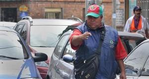 Foto: Archivo particular Leonardo Velásquez, 44 años y nacido en San Martín del Lobo (Cesar).