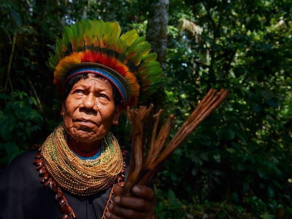 Foto: Foto: Iniciativa para la Conservación en la Amazonía Andina