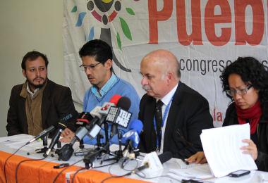 Foto: Agencia Prensa Rural