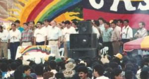 Foto Reconciliación Colombia