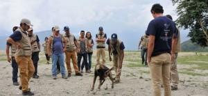Foto tomada del portal FARC- EP