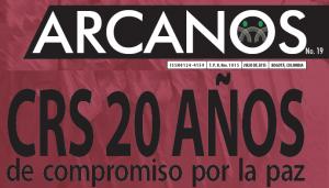Resvista Arcanos