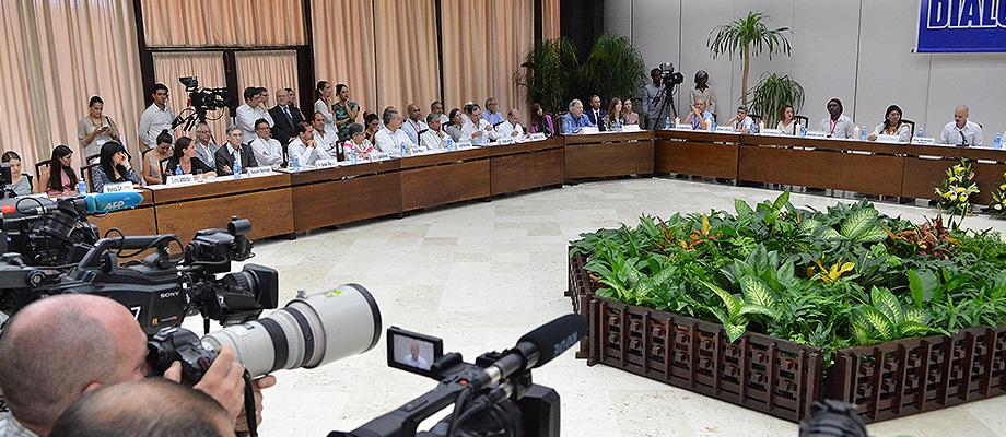 Imagen del portal, Equipo Paz Gobierno