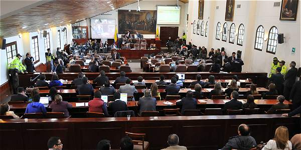 Foto: Archivo / EL TIEMPO