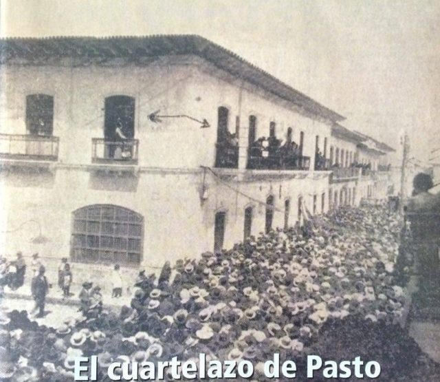 Foto: Portada de la revista Credencial Historia, edición 193/ Enero 2006