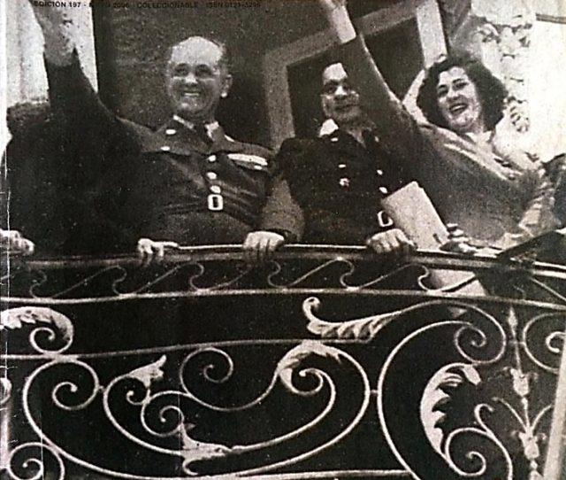Foto: Portada de la revista Credencial Historia, edición 197/ Mayo 2006
