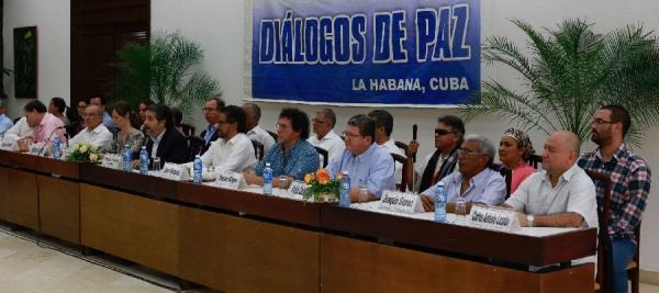 Foto: Paz FARC-EP