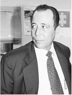 0rlando Henao Montoya, 'El hombre del overol', jefe del clan Henao. / Archivo