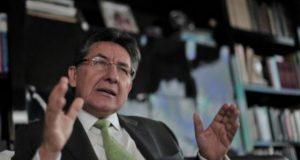 Foto: El Espectador/ Fiscal Nestor Humberto Martinez