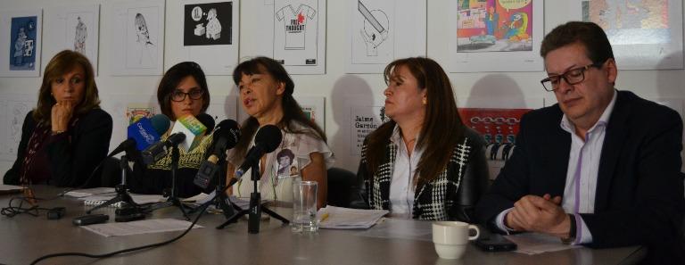 """Foto: Colectivo de abogados """"José Alvear Restrepo"""