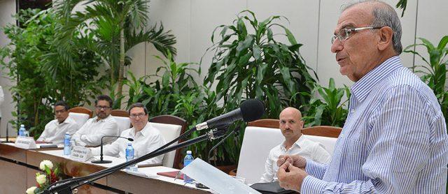 Foto: Oficina del Alto Comisionado para la Paz