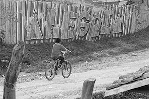 Además de ser reclutados para la guerra, los menores de edad también son víctimas de abuso sexual. Foto: archivo Semana.