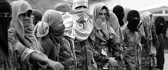 Con la reforma constitucional al fuero penal militar, las bandas criminales podrían quedar cobijadas por el Derecho Internacional Humanitario. Foto: La Silla Vacia
