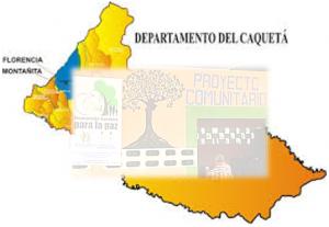 En el Dorado, municipio de San José de Fragua 2014 Foto Puche.