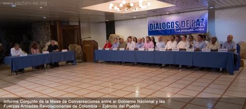 Foto tomada del portal Paz FARC-EP