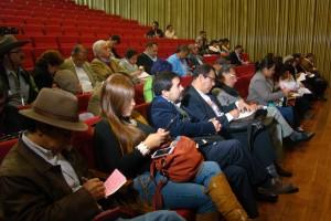 Comisión de Evaluación del momento de la paz y el proceso en la Habana en el Centro de Memoria Histórica. 23 de julio 2015
