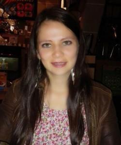 Jessika Gómez Rodríguez, Sociòloga, Magister en investigación Participativa