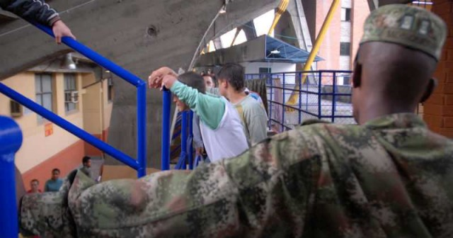 Foto: SEMANA/ Nueva advertencia al Ejército por el tema de las 'batidas'