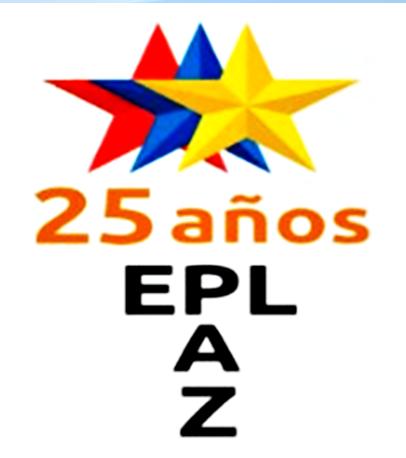 EPL PAZ