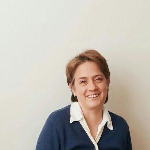 María Cristina Arias Pulido