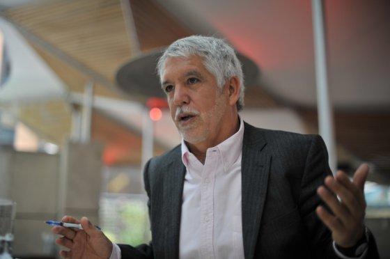 Foto: Archivo El Espectador/ Enrique Peñalosa, alcalde de Bogotá.