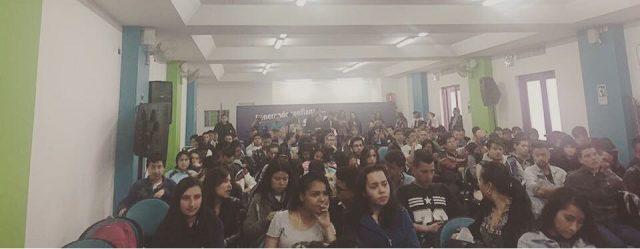 Foto: Fan page: Universidad Cooperativa de Colombia / Sede Bogotá